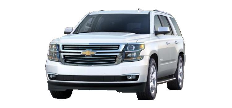 Used 2016 Chevrolet Tahoe LTZ