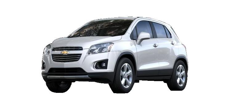 used 2016 Chevrolet Trax LTZ