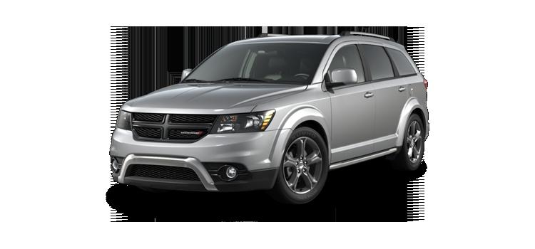 Used 2016 Dodge Journey Crossroad