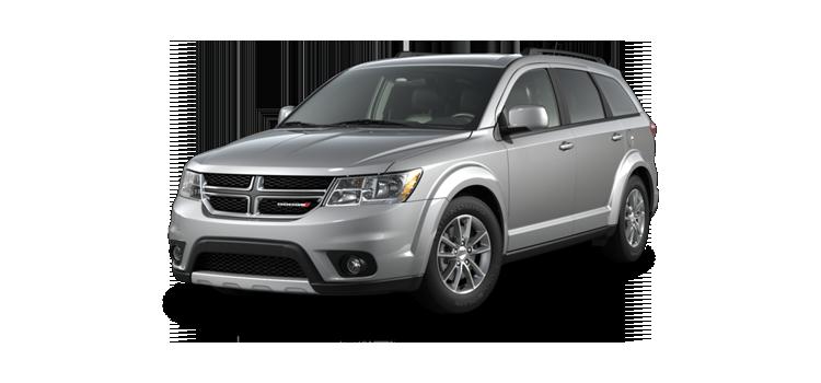 used 2016 Dodge Journey SXT