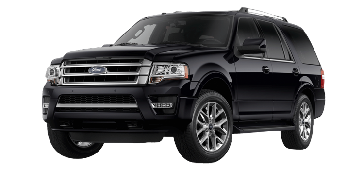 Used 2016 Ford Expedition Limited
