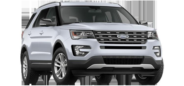 2016 Ford Explorer image
