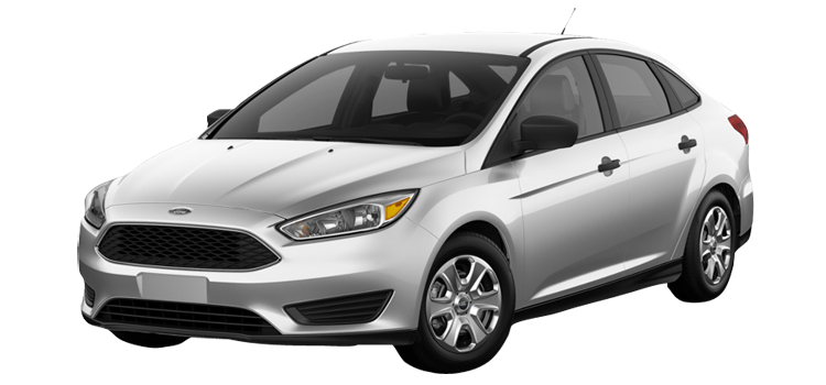 used 2016 Ford Focus S
