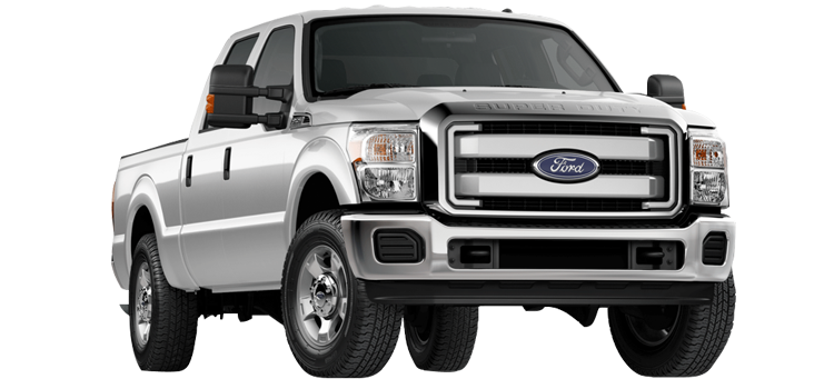 Used 2016 Ford Super Duty F-250 SRW King Ranch