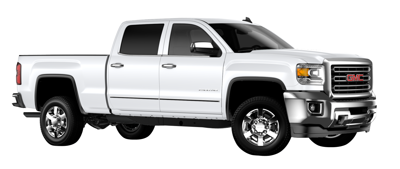 Used 2016 GMC Sierra 2500HD SLT