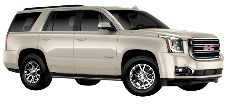 used 2016 GMC Yukon SLE