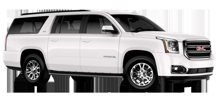 2016 GMC Yukon XL 2WD 4dr SLT