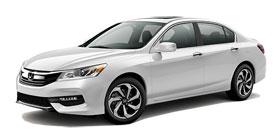 Houston Honda - 2016 Honda Accord Sedan 2.4 L4 with Leather PZEV EX-L