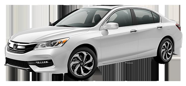Used 2016 Honda Accord Sedan 4 dr EXL with Navigation