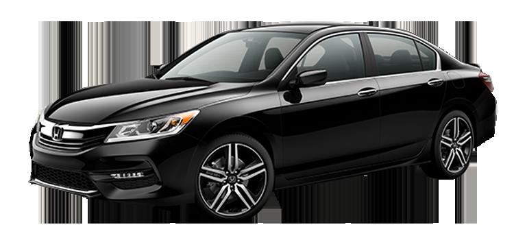 Used 2016 Honda Accord Sedan 2.4 L4 Sport