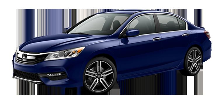 2016 Honda Accord Sedan image