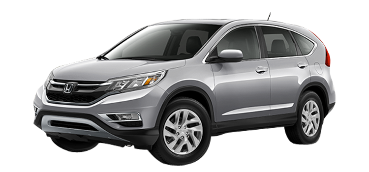 used 2016 Honda CR-V EX