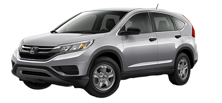 used 2016 Honda CR-V LX