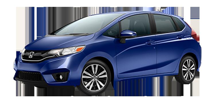 used 2016 Honda Fit CVT EX