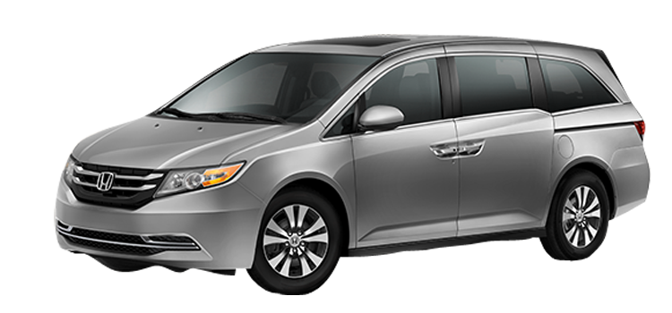 Used 2016 Honda Odyssey EX-L | 405-753-8700 | BOB HOWARD Honda!