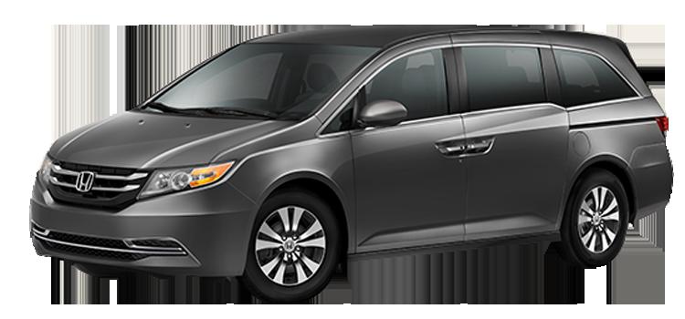 Used 2016 Honda Odyssey EX
