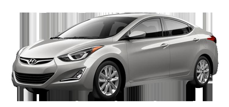 2016 Hyundai Elantra 4dr Sdn (Alabama Plant)