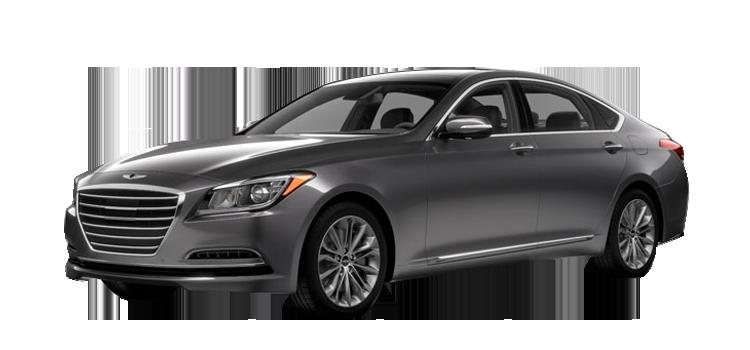 2016 Hyundai Genesis image