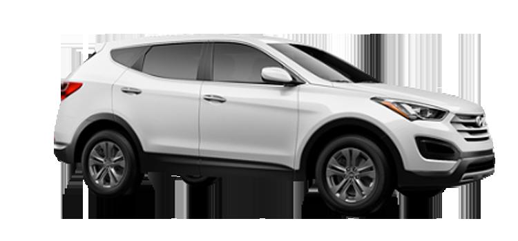 Used 2016 Hyundai Santa Fe Sport Sport