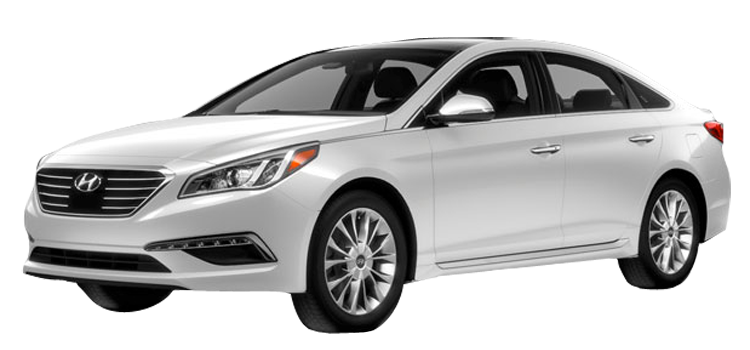 used 2016 Hyundai Sonata 2.4L Limited