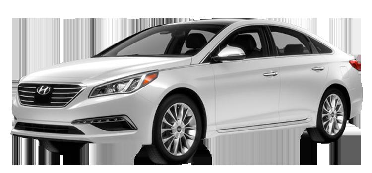 used 2016 Hyundai Sonata 2.4L Limited