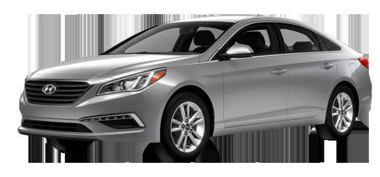 2016 Hyundai Sonata SE 4D Sedan