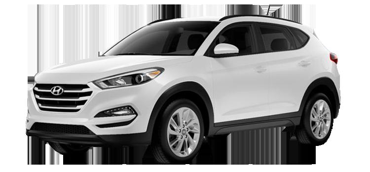 2016 Hyundai Tucson SE 4D Sport Utility