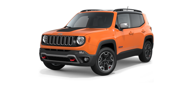 2016 Jeep Renegade image
