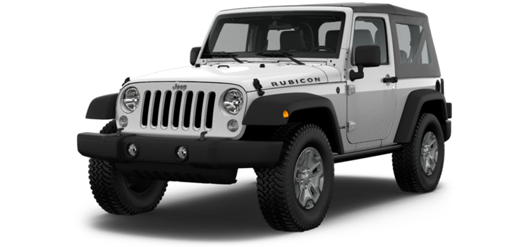 2016 Jeep Wrangler Unlimited 4WD 4dr Rubicon