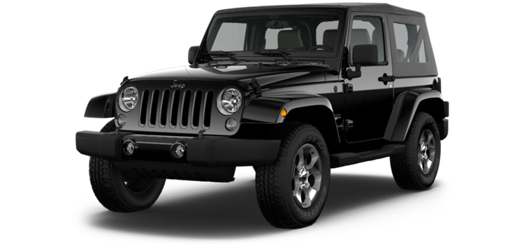 Used 2016 Jeep Wrangler 75th Anniversary