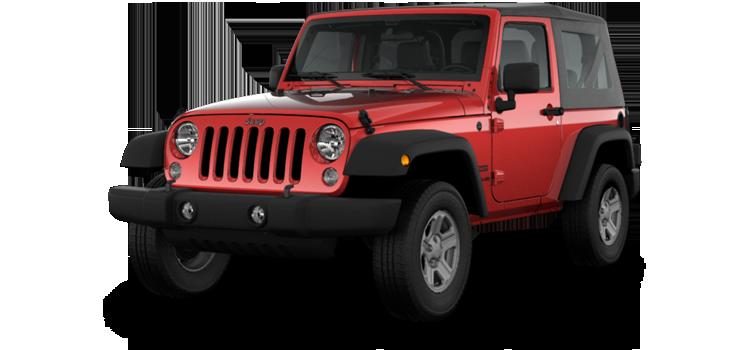 used 2016 Jeep Wrangler Sport