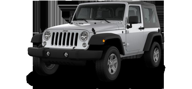 2016 Jeep Wrangler image