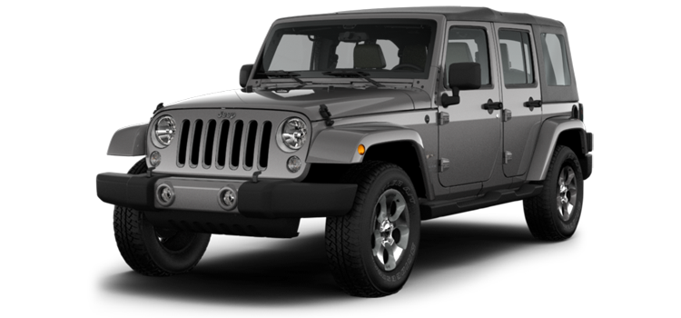 Used 2016 Jeep Wrangler Unlimited 75th Anniversary