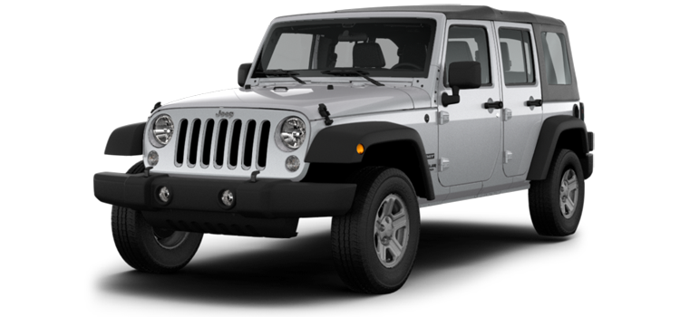 Used 2016 Jeep Wrangler Unlimited Sport