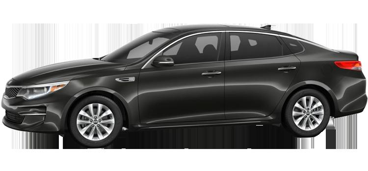 used 2016 Kia Optima EX