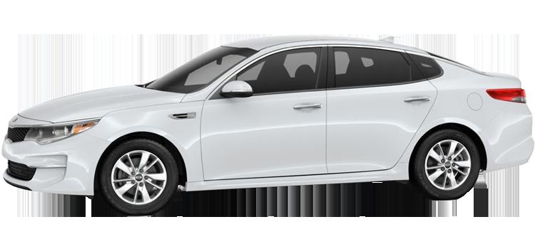 used 2016 Kia Optima LX