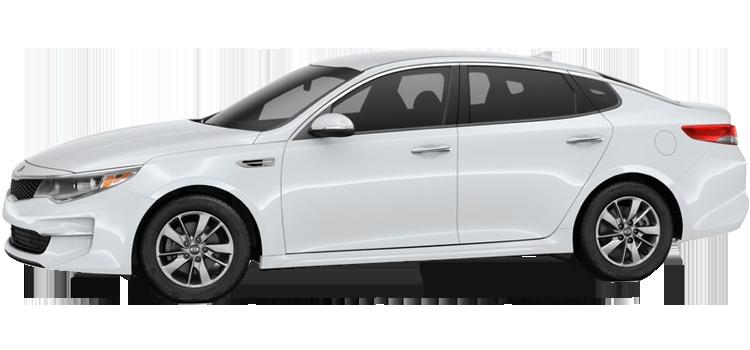 2016 Kia Optima 4dr Sdn LX Turbo