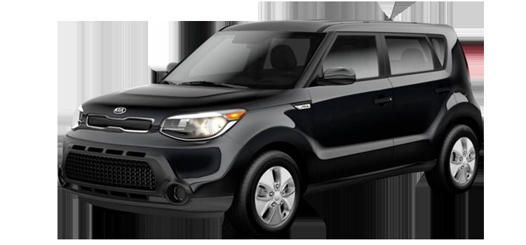 2016 Kia Soul 5dr Wgn Auto