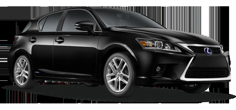 used 2016 Lexus CT 200h Hybrid