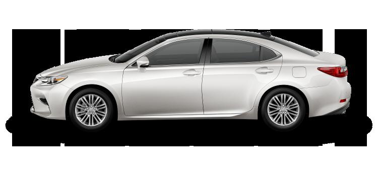 used 2016 Lexus ES 350