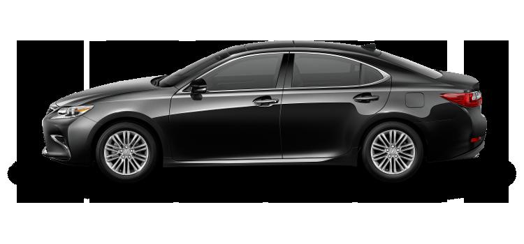 used 2016 Lexus ES 350 NAVIGATION