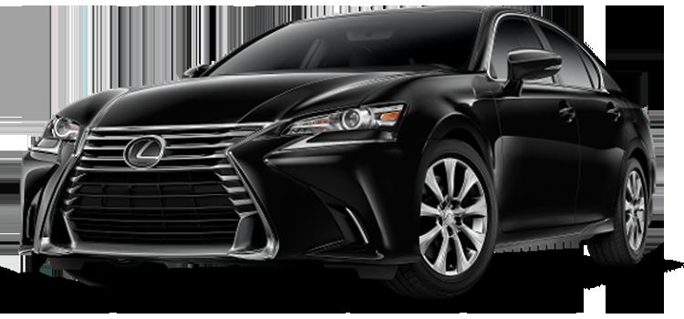 used 2016 Lexus GS 200t
