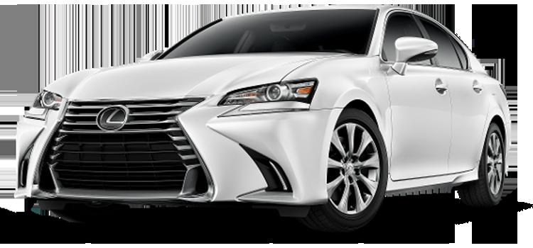 Used 2016 Lexus GS 350 NAVIGATION