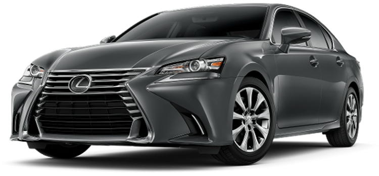 Used 2016 Lexus GS 350 Premium Pkg w/ Safety System Plus