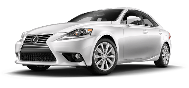 2016 Lexus IS 200t image