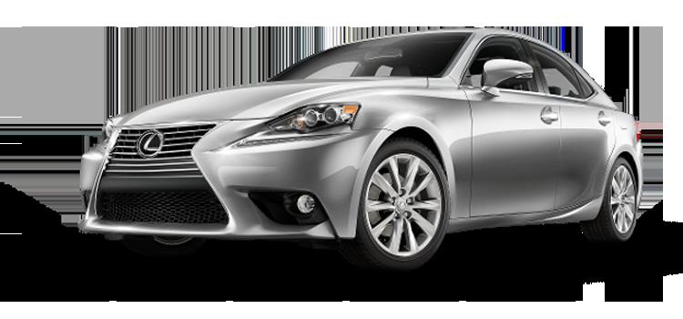 Used 2016 Lexus IS 200t FSPORT