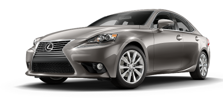 used 2016 Lexus IS 200t FSPORT