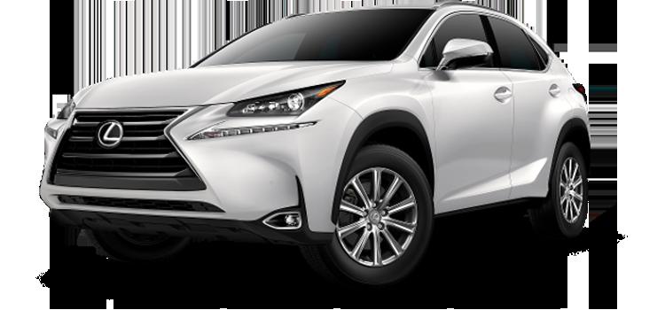 used 2016 Lexus NX 200t Premium Package