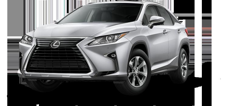used 2016 Lexus RX 350 Navigation