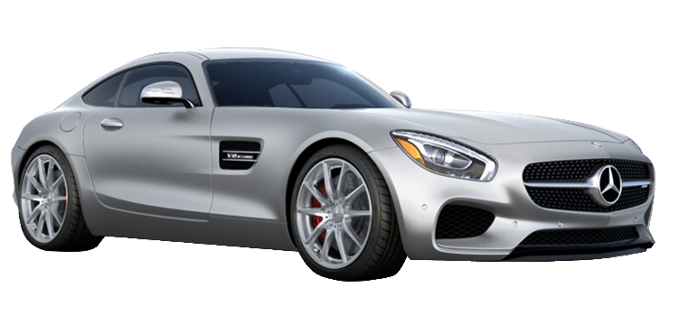 AMG® GT S